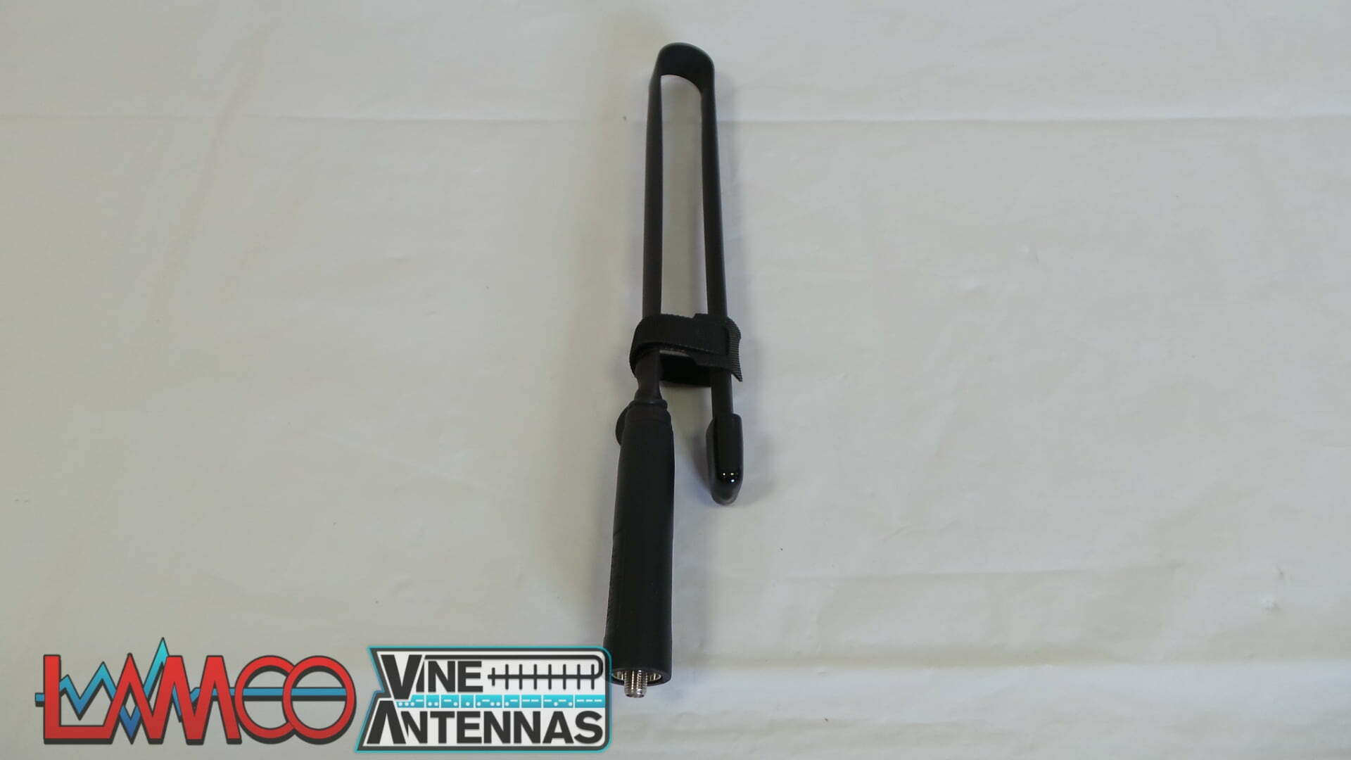 Foldable Tactical Antenna Sold As Seen No Warranty Use As Spares or Repairs Junksale Barnsley