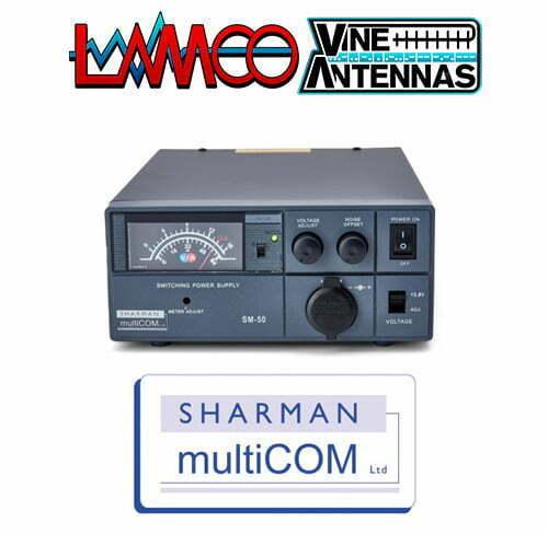 SHARMAN MULTICOM